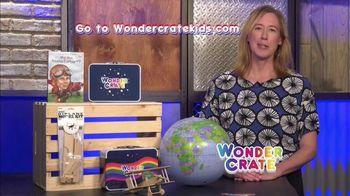 Wonder Crate TV Spot, 'Ordinary People Change the World' - Thumbnail 3