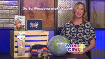 Wonder Crate TV Spot, 'Ordinary People Change the World' - Thumbnail 4