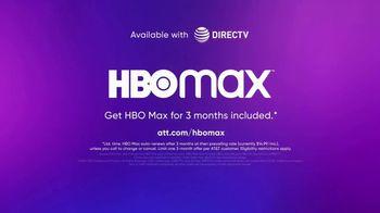 HBO Max TV Spot, 'DIRECTV: Extraordinary Entertainment Experience' - Thumbnail 10