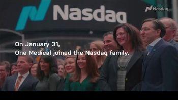 NASDAQ TV Spot, 'One Medical' - Thumbnail 2