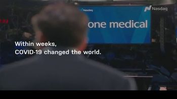 NASDAQ TV Spot, 'One Medical'