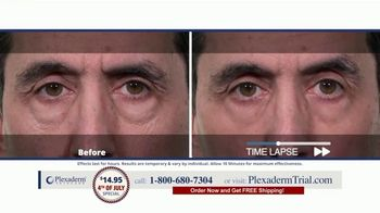 Plexaderm Skincare 4th of July Special TV Spot, '10-Minute Challenge' - Thumbnail 1