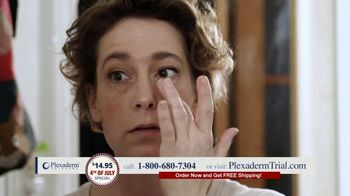 Plexaderm Skincare 4th of July Special TV Spot, '10-Minute Challenge' - Thumbnail 3