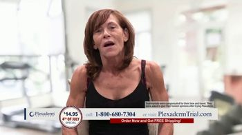 Plexaderm Skincare 4th of July Special TV Spot, '10-Minute Challenge' - Thumbnail 5