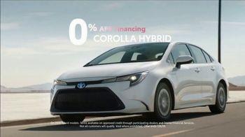 Toyota TV Spot, 'Trust: Hybrids' Song by Vance Joy [T1] - Thumbnail 3