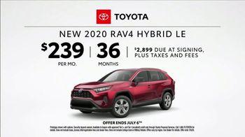 Toyota TV Spot, 'Trust: Hybrids' Song by Vance Joy [T1] - Thumbnail 6
