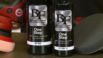 Autogeek.com BlackFire One Step TV Spot, 'Evolution of Paint Care' - Thumbnail 8