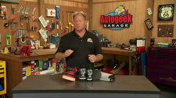 Autogeek.com BlackFire One Step TV Spot, 'Evolution of Paint Care' - Thumbnail 1