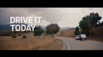 Ford TV Spot, 'Drive It Like You Can Do It All' Song by Spencer Ludwig [T2] - Thumbnail 8