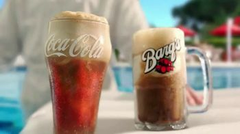 Arby's $1 Floats TV Spot, 'Slurp and Splash' Song by YOGI - Thumbnail 1