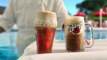 Arby's $1 Floats TV Spot, 'Slurp and Splash' Song by YOGI - Thumbnail 2