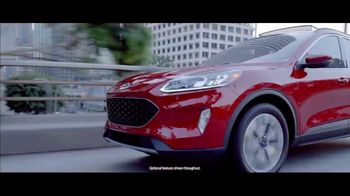 Ford TV Spot, 'Added Confidence' [T2] - Thumbnail 1