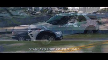 Ford TV Spot, 'Added Confidence' [T2] - Thumbnail 2