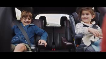 Ford TV Spot, 'Added Confidence' [T2] - Thumbnail 7