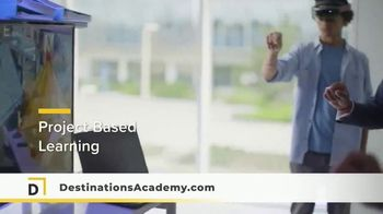 Destinations Career Academy TV Spot, 'A World That's Constantly Changing' - Thumbnail 2