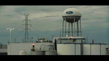 Ford TV Spot, 'Back to Moving Forward' [T1] - Thumbnail 1