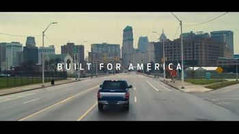 Ford TV Spot, 'Back to Moving Forward' [T1] - Thumbnail 10