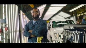 Ford TV Spot, 'Back to Moving Forward' [T1] - Thumbnail 3
