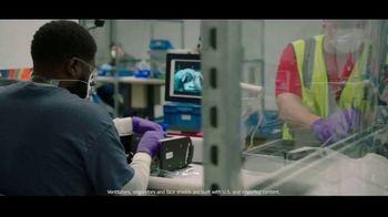 Ford TV Spot, 'Back to Moving Forward' [T1] - Thumbnail 6