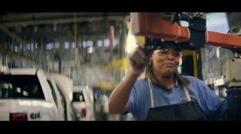 Ford TV Spot, 'Back to Moving Forward' [T1] - Thumbnail 8
