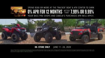 Tracker Off Road 800SX TV Spot, 'Father's Day: Breakthrough American Value' - Thumbnail 5