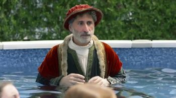 GEICO TV Spot, \'Marco Polo: It\'s Not Surprising\'