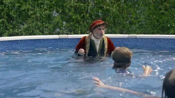 GEICO TV Spot, 'Marco Polo: It's Not Surprising' - Thumbnail 4