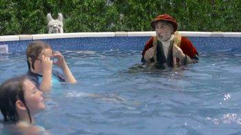 GEICO TV Spot, 'Marco Polo: It's Not Surprising' - Thumbnail 6