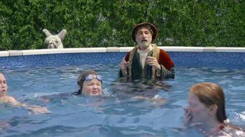 GEICO TV Spot, 'Marco Polo: It's Not Surprising' - Thumbnail 8