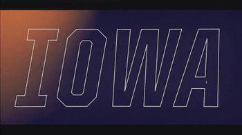 University of Iowa Athletics TV Spot, 'Hawkeye 2020 Football' - Thumbnail 2