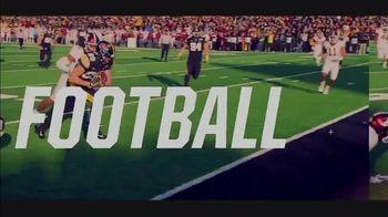 University of Iowa Athletics TV Spot, 'Hawkeye 2020 Football' - Thumbnail 7