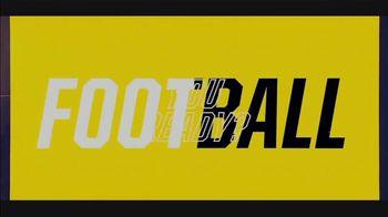 University of Iowa Athletics TV Spot, 'Hawkeye 2020 Football' - Thumbnail 8
