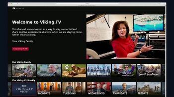 Viking Cruises TV Spot, 'Masterpiece New MAY Twenty' - Thumbnail 5