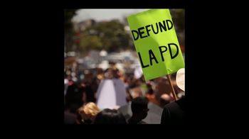 Into America TV Spot, 'Into Defunding the LAPD'