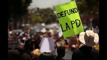 Into America TV Spot, 'Into Defunding the LAPD' - Thumbnail 2
