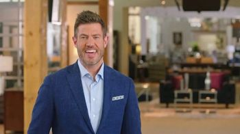 Rooms to Go Mattress Month TV Spot, 'Special Purchase Closeout' Featuring Jesse Palmer - Thumbnail 1