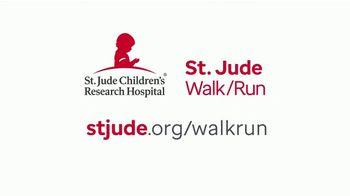 St. Jude Children's Research Hospital TV Spot, '2020 Walk/Run' - Thumbnail 9