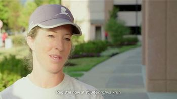 St. Jude Children's Research Hospital TV Spot, '2020 Walk/Run' - Thumbnail 2