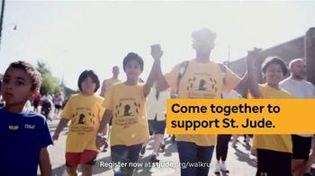St. Jude Children's Research Hospital TV Spot, '2020 Walk/Run' - Thumbnail 3