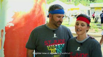 St. Jude Children's Research Hospital TV Spot, '2020 Walk/Run' - Thumbnail 5