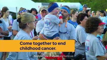 St. Jude Children's Research Hospital TV Spot, '2020 Walk/Run' - Thumbnail 6