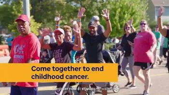 St. Jude Children's Research Hospital TV Spot, '2020 Walk/Run' - Thumbnail 7