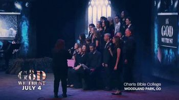 Charis Bible College TV Spot, 'Fourth of July' - Thumbnail 5