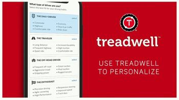 Discount Tire Treadwell TV Spot, 'Touchless Experience'