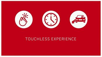 Discount Tire Treadwell TV Spot, 'Touchless Experience' - Thumbnail 5