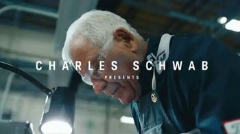 Charles Schwab TV Spot, 'Game of Misses: Bob Vokey' - Thumbnail 1