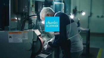 Charles Schwab TV Spot, 'Game of Misses: Bob Vokey' - Thumbnail 10