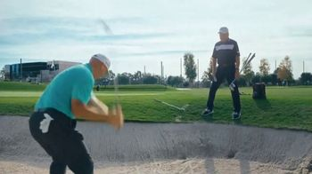Charles Schwab TV Spot, 'Game of Misses: Bob Vokey' - Thumbnail 6