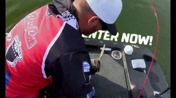 Bassmaster Sweepstakes TV Spot, 'Fishing Trip: Hank Cherry' - Thumbnail 1