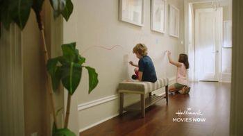 Hallmark Movies Now TV Spot, 'Feel Good Movies' - Thumbnail 1